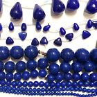 Buy 1 get 1 FREE-Mountain Jade Bead Semi Precious Gemstone Jewely - Royal
