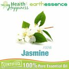 earthessence JASMINE ABSOLUTE  ~ CERTIFIED 100% PURE ESSENTIAL OIL