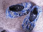ST. LOUIS RAMS PRINT BOWLING SHOE COVERS-MED, LG OR XL on eBay