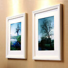 Contemporary PICTURE FRAME PHOTO FRAMES Gallery POSTER IN VARIOUS SIZES&COLORS