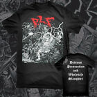 P.L.F. (PLF) - Devious Persecution T-SHIRT grind INSECT WARFARE Phobia NOISEAR