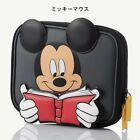 DISNEY Ariel Electronic Dictionary Case Pouch Purse Tablet Bag from Japan E2600