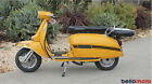 1970 LAMBRETTA DL200 - All original Italian Innocenti classic - really cool