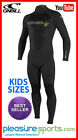 O'Neill Epic Wetsuit Youth 4 3mm Full Wetsuit Junior Kids Wetsuit Boys Girls