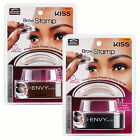i ENVY BY KISS BROW STAMP POWDER DELICATE/NATURAL SHAPE PERFECT EYEBROW KPBS