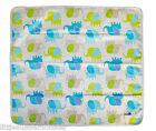 Baby Change Mat, waterproof mat soft minky large urine mat change pad cover