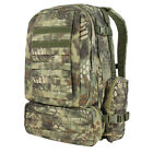 Condor KRYPTEK Mandrake 3 Day MOLLE Tactical Assault Pack Patrol Backpack NEW