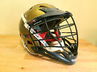 CASCADE CPX Lacrosse Helmet One size Fits Most gold/bronze