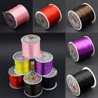 Kyпить Strong Elastic Stretchy Beading Thread Cord Bracelet String For Jewelry Making на еВаy.соm