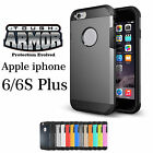 Though Armor Hybrid Slim Ultra Thin 2 In1 Phone Case For iphone 6/6s Plus