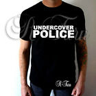 UNDERCOVER POLICE FUNNY RUDE HUMOR COLLEGE SEX OFFENSIVE T shirt