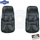 1968 Cutlass Holiday S Front Seat Covers Upholstery - PUI New