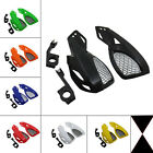 New Dirt Bike ATV MX Motocross Motorcycle Hand Guards Handguards W/Mount Kit