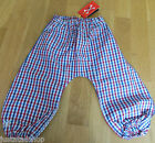 No added sugar baby boy summer trousers pants 9-12 m BNWT designer