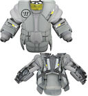 Warrior Ritual G2 Classic Pro Goalie Chest Protector Sr