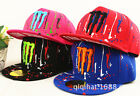 New Boy Girl Adjustable Baseball Cap Kids Snapback Children Child Hat Uk Stock