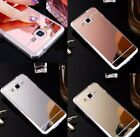 for Samsung Galaxy GRAND Prime G530 - TPU MIRROR Rubber Gummy Phone Case Cover