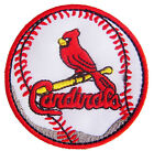 MLB, Major League Baseball Aufnäher Badge applique embroidered iron on patch
