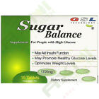 GSL SUGAR BALANCE SUPPLEMENT FOR HIGH GLUCOSE 1700mg WITH 15 TABLETS/BOX