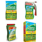 WESTLAND AFTERCUT ALL IN ONE RANGE LAWN WEED KILLER GRASS FEED AND MOSS KILLER