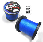 SEA BRAID BULK SPOOLS 53lb, 66lb, 77lb, 84lb, 119lb - SEA BOAT FISHING LINE