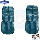 1970 Cutlass Supreme Front & Rear Seat Covers Upholstery PUI NEW