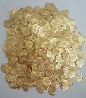 Coins brass Belly Dance Costumes Scarf Coins Gold,Silver.