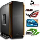 Gamescom 2016 Gamer PC Intel Core i7 6700K GTX 1080 8G 32GB 2TB HDD 500GB SSD