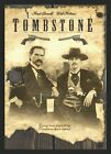 Tombstone FRIDGE MAGNET 6x8 Movie Poster Kurt Russell Magnetic Canvas Print
