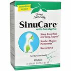 "Europharma/Terry Naturally ""SinuCare"" -60 Softgels (2 or 3 Pack)"
