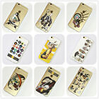 Soul Eater Anime Manga iPhone 5s SE 6s 7 Plus Case Cover Silicone TPU Free Ship