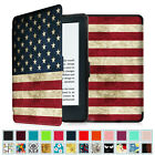 kindle usa - For Amazon Kindle Paperwhite All Generation SmarShell Case Cover Auto Sleep/Wake
