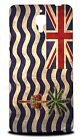 BRITISH INDIAN OCEAN FLAG  HARD CASE COVER FOR XIAOMI MI 4