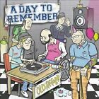 Old Record by A Day to Remember (Vinyl, Aug-2013, Victory)