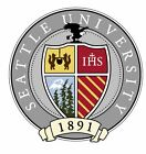 Seal Of Seattle University Sticker / Decal R673