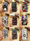 Fashion Finger Ring Stand Holder Case Cover for iPhone6 6Plus/iPhone6S 6SPlus