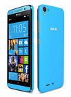 BLU WIN HD LTE 5.0 X150Q Unlocked GSM 4G LTE Dual-SIM Windows Smartphone