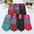SALE---Fashion fleece fabric Wool Hands Wrist Winter Warmer Gloves Women Men Hot