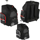 Warrior Covert Wheel Hockey Backpack