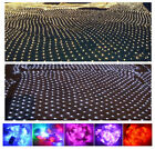 1.5X1.5,2X3,4X6M 880 LED net light fairy party wedding christmas wedding lights