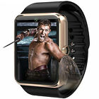 Smartwatch Armband Uhr Handy Smart Watch Smartphone Gear Samsung Galaxy Modelle Neu
