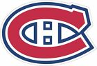 Montreal Canadiens - Vinyl Sticker Decal - Hockey NHL Full Color CAD Cut Car $6.49 USD on eBay
