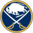 Buffalo Sabres - Vinyl Sticker Decal - Hockey NHL Full Color CAD Cut Car $8.99 USD on eBay