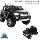 NEW Licensed Ford Ranger Kids Ride on Motorised Car w/ Remote Control Toys