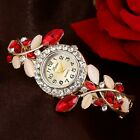 Fashion Crystal Women Dress Watches Cheap Luxury Female Bracelet Wristwatch