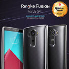 For LG G4 Case   Ringke FUSION Clear Resistance Shockproof Protective Case