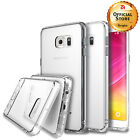 For Samsung Galaxy S6 Edge Plus Ringke [FUSION] Clear Shockproof Protection Case