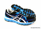 Asics women Gel-Extreme33 running shoes - Black / White / Ultra Violet $90
