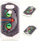 For LG G5 K4 K8 Phone Case TPU Gel Patterns Rubber Silicone Soft Back Cover Skin