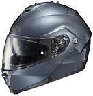 HJC IS-MAX 2 ANTHRACITE SOLID Modular helmet DOT FREE SHIPPING